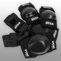 TSG Basic Set Junior BlackE76009B