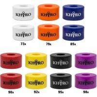 Khiro Double Barrel Bushings
