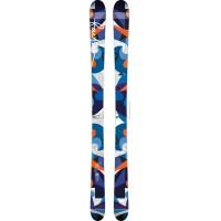 Ski Faction Heroine 2015