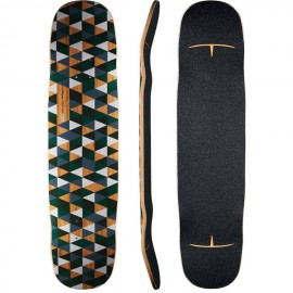 Loaded Kanthaka Deck / 36\""