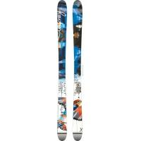 Ski Faction Ambit 2015