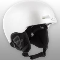 Casque de Ski TSG Fly Special Makeup Gloss SilverE790202S