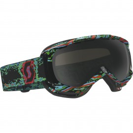 SKibrille Scott Reply Goggle 2015