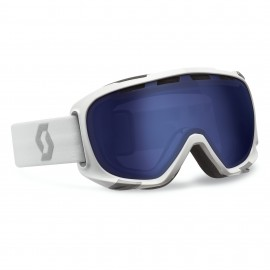 Scott Fix Goggle White