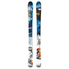 Ski Faction Ambit Jr 2015