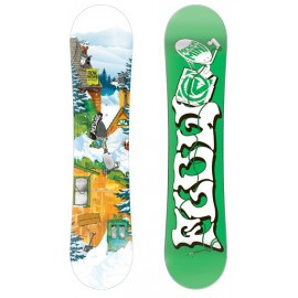 Snowboard Flow Micron Mini 2015