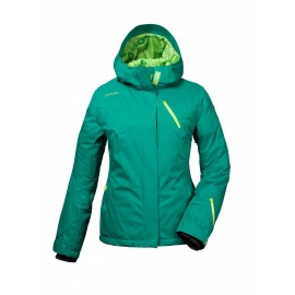 Veste Pyua Beam 2L Emerald Green