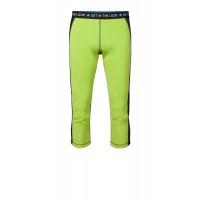 Pantalon Pyua Hideout-Y 3/4 Parrot Green