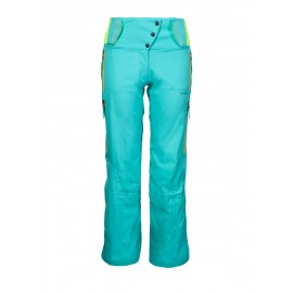 Pantalon Pyua Transition 3L Deep Lake Green