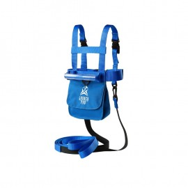 Launch Pad Ski Harness 2015