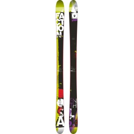 Ski Faction Silas 2015
