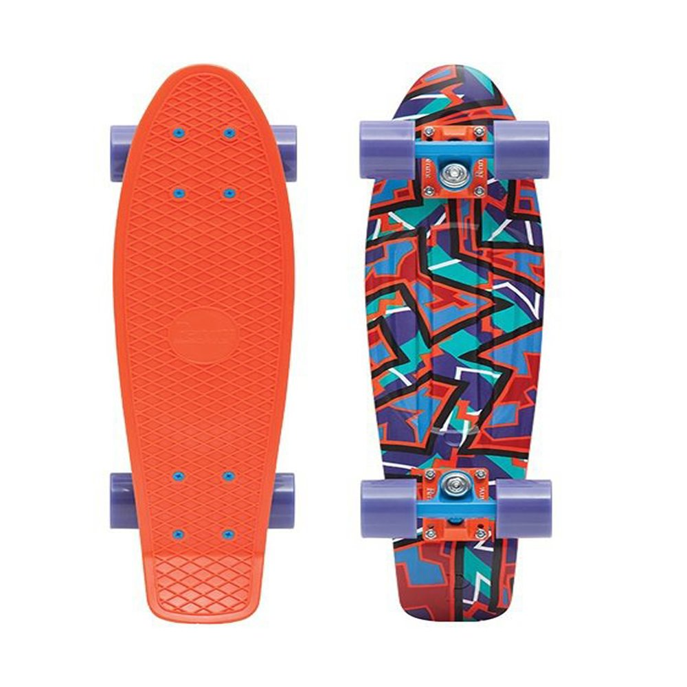 Today we offer you 6 Penny Skateboards Promo Codes and 19 deals to get the biggest discount. All coupons and promo codes are time limited. Grab the chance for a huge saving before it's gone. Apply the Penny Skateboards Promo Code at check out to get the discount immediately.