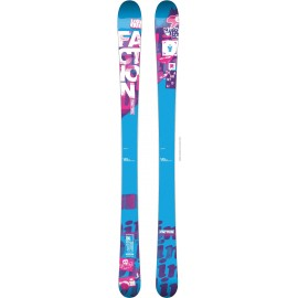 Ski Faction Dillinger 2014