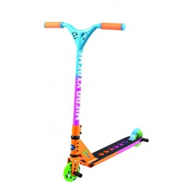 Freestyle Scooter MX Rainbow Aqua 2015