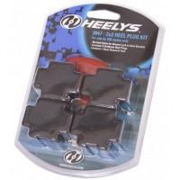 Heelys Plugs Kit 2015HLY-TLS-0008