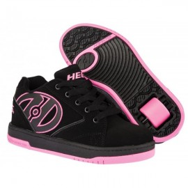 Heelys Chaussures Propel 2.0 Black/Hot pink 2017