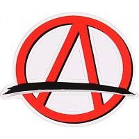 Apex Logo Sticker 2015