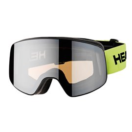 Head Horizon Race Lime + Sparelens 2016