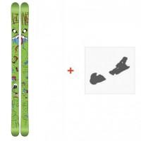 Ski Line Future Spin 2016
