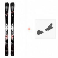 Ski Dynastar Elite 12 Fluid + NX 11 W Fluid 2016