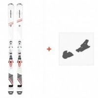 Ski Dynastar Elite 11 Fluid + NX 11 W 2016