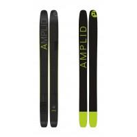 Ski Amplid Infrablack 2016