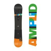 Snowboard Amplid Paradigma 2016A-150103