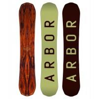 Snowboard Arbor Element 2016