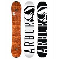 Snowboard Arbor Abacus Split 2016