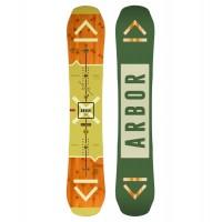 Snowboard Arbor Coda Rocker 2016