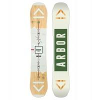 Snowboard Arbor Coda Camber 201611607F15
