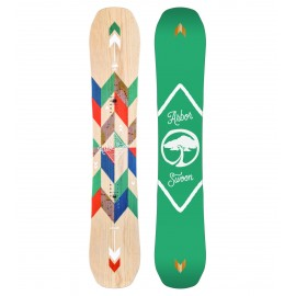 Snowboard Arbor Swoon Camber 2016