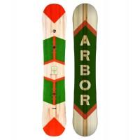 Snowboard Arbor Foundation 2016