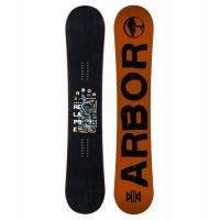 Snowboard Arbor Relapse 2016