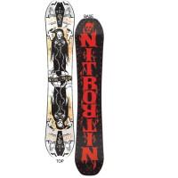 Snowboard Nitro Diablo 2016