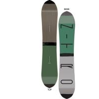 Snowboard Nitro Überspoon 2016
