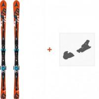 Ski Atomic Redster Doubledeck  Xt + 12 Tl 2016
