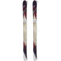 Ski Nordica Wild Belle 2015