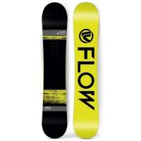 Snowboard Flow Viper 2016