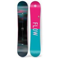 Snowboard Flow Velvet 2016