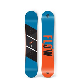Snowboard Flow Micron Chill 2015