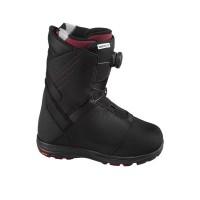 Boots Snowboard Flow Deelite Black 2016