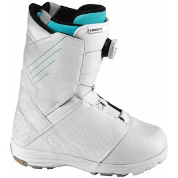 Boots Snowboard Flow Deelite White 2016