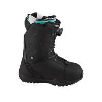 Boots Snowboard Flow Hyku Coiler Black 2016