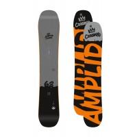 Snowboard Amplid The Creamer 2016A-150104