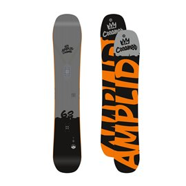 Snowboard Amplid The Creamer 2016A-150104