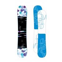 Snowboard Amplid Gogo 2016A-150111