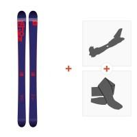 Ski Faction Candide 3.0 2016