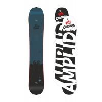 Snowboard Amplid The Creamer Split 2016