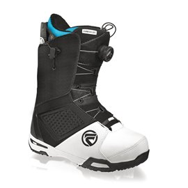 Boots Snowboard Flow Helios Hybrid Coiler Black 2016
